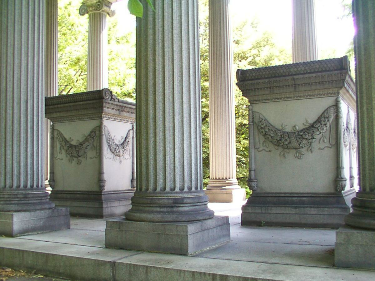 Palmer Tomb-McKim, Mead & White