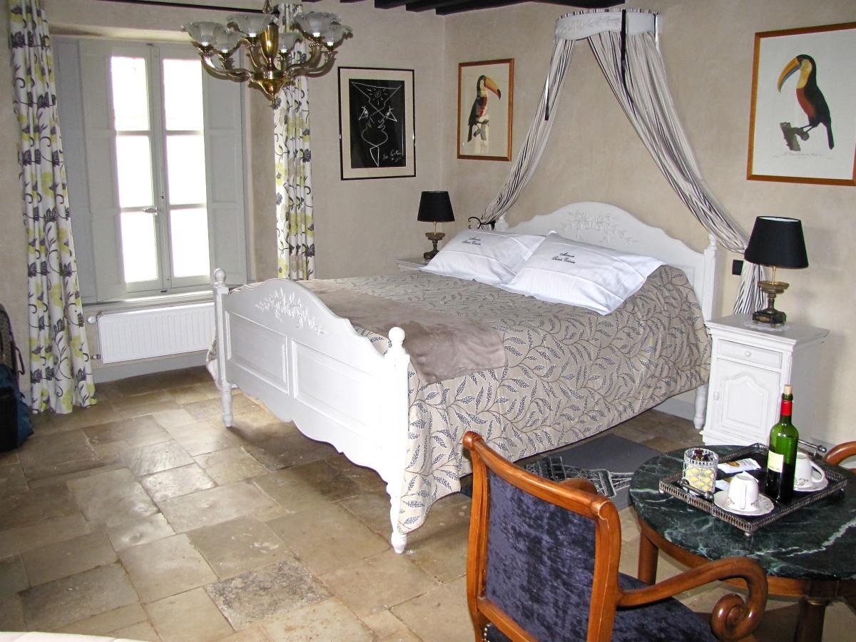 The Cocteua Room