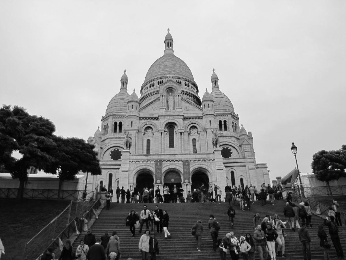 Sacre-Coure