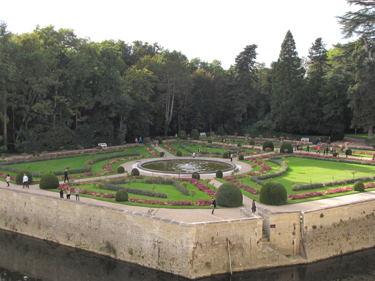 Catherine's Garden