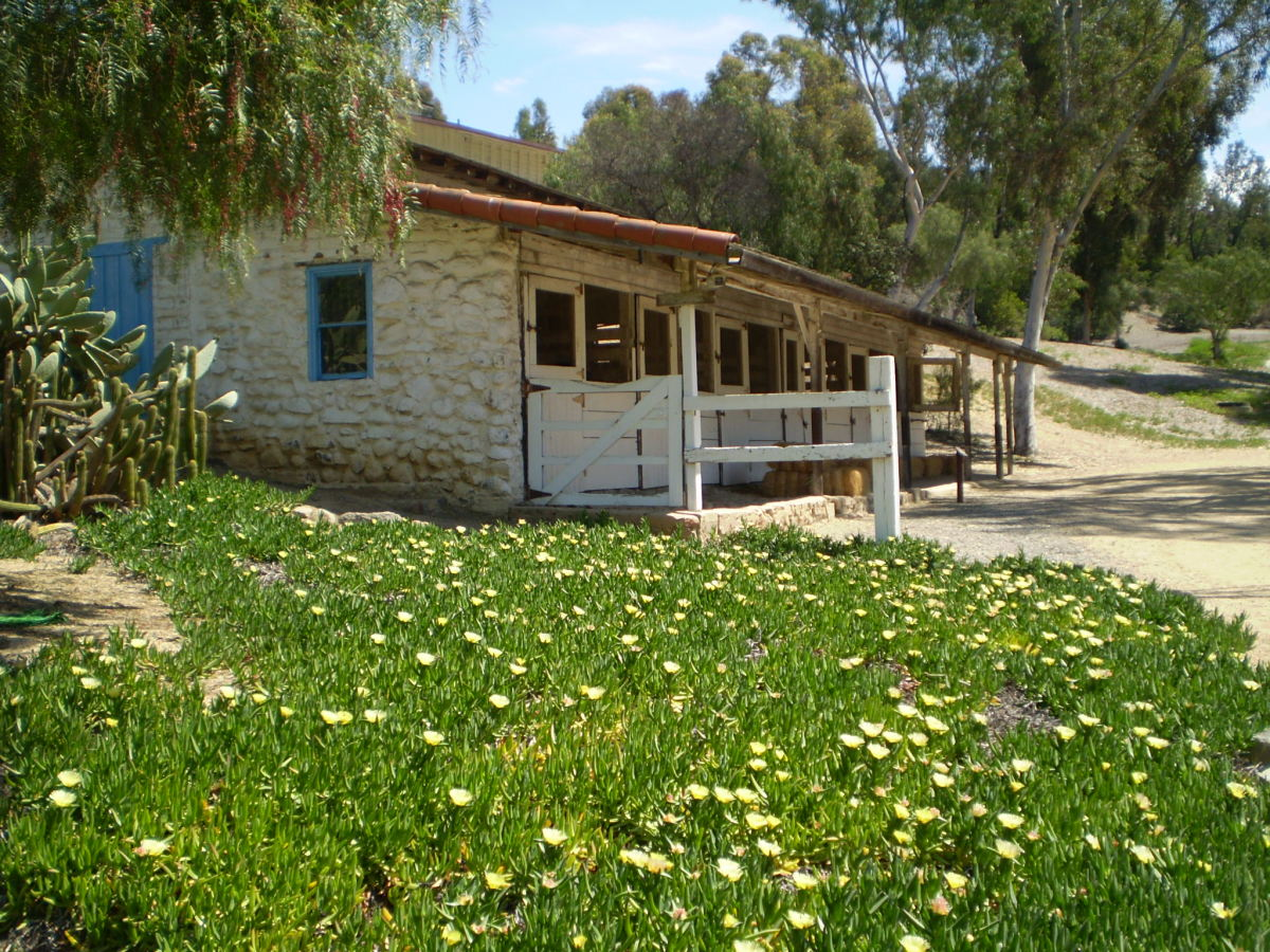 Leo Carrillo Ranch Park