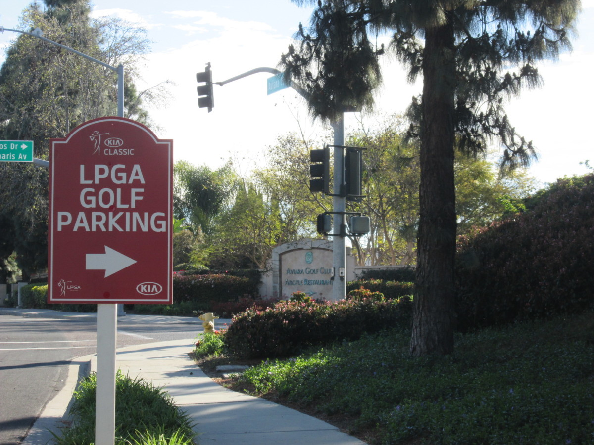 LPGA KIA Classic
