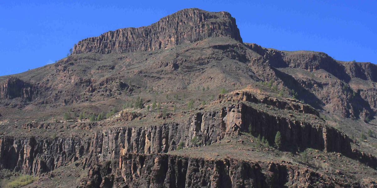 Western Gran Canaria