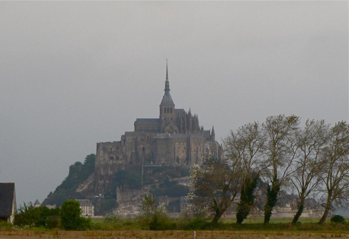 Mont Sainte-Michel