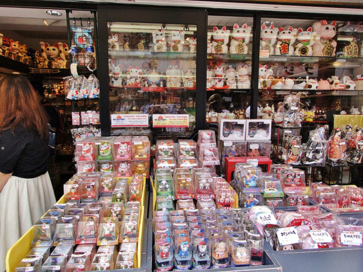 Antenna Shop Tokyo Japan