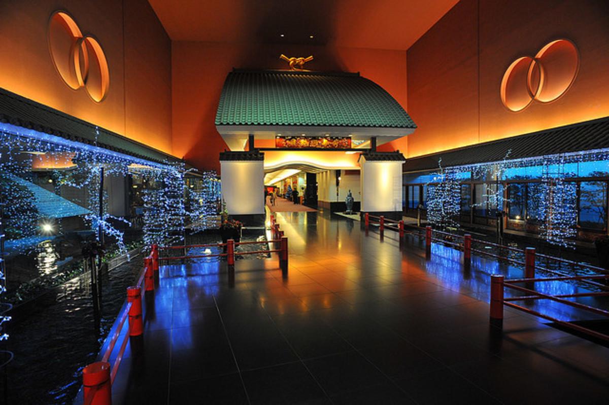 Meguro Gajoen Museum