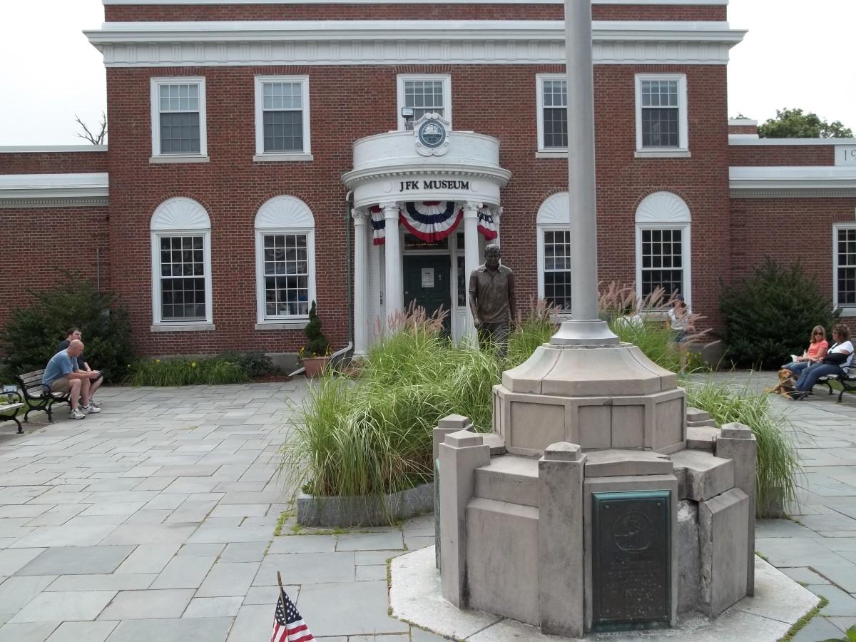 John F. Kennedy Museum