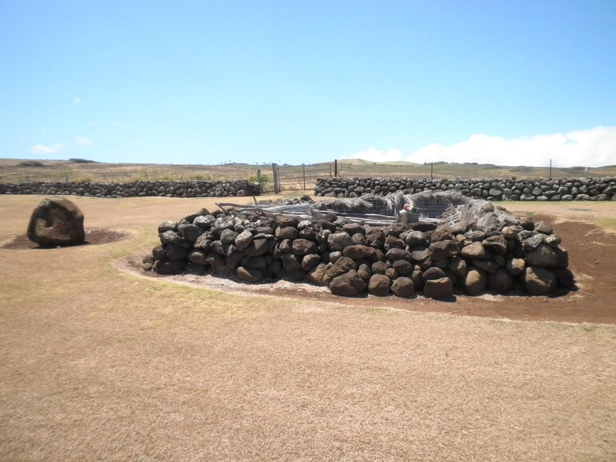 Birthplace of King Kamehameha I