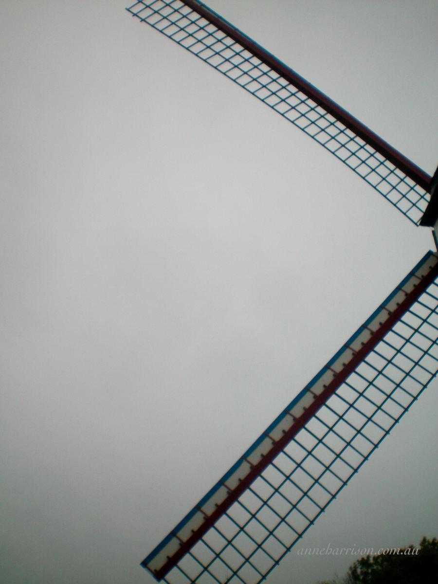 Windmills, Brugge