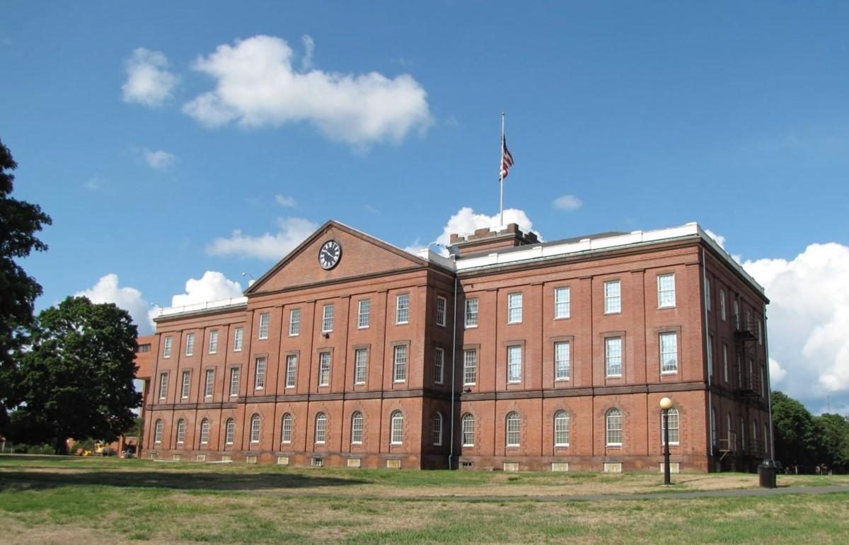 Springfield Armory Museum