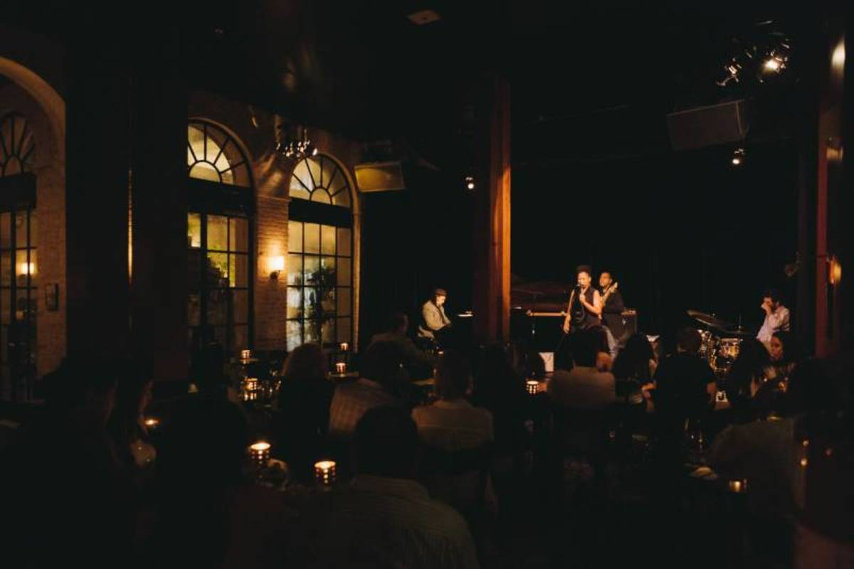 Danilo's Jazz Club, Panama City