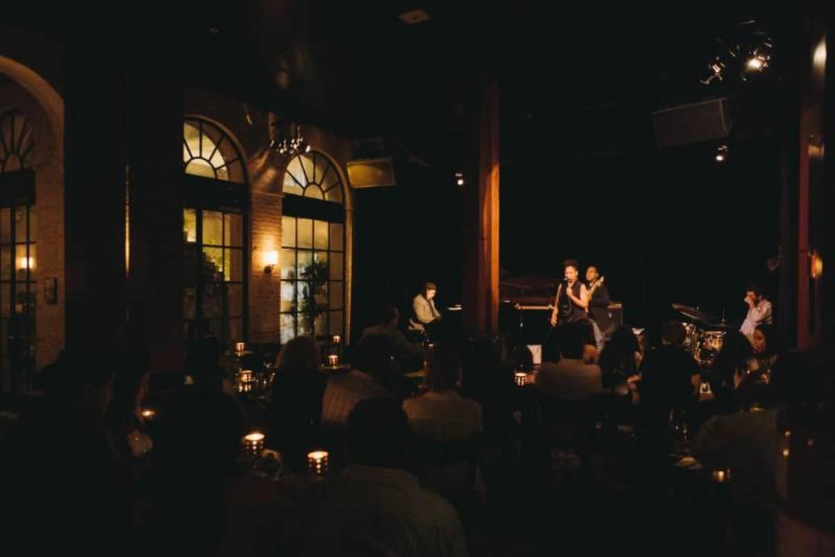 Danilo's Jazz Club, Panama City