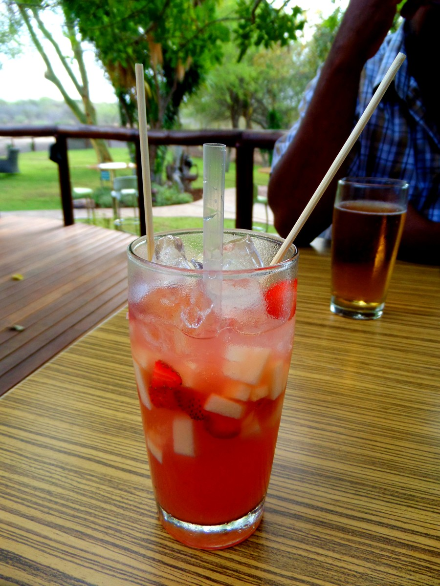 Aaaah...refreshing!