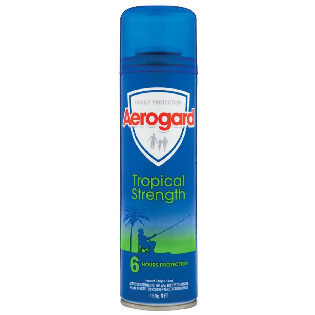 We used Aeroguard Tropical Strength Insect Repellent while in Bali.  It doesn't smell too bad and works well against mosquitoes.