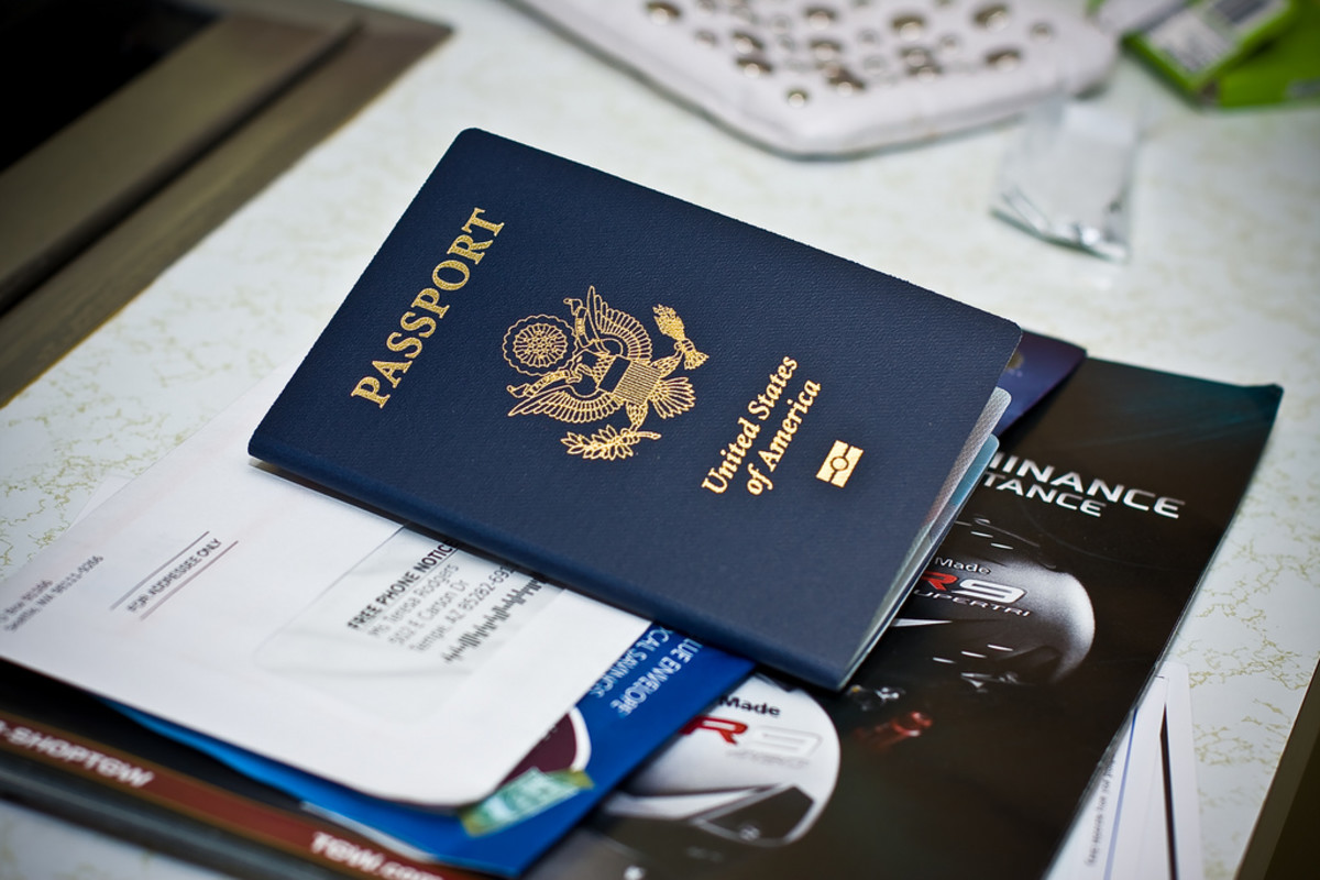 It's definitely worth-while to buy travel insurance before you leave!