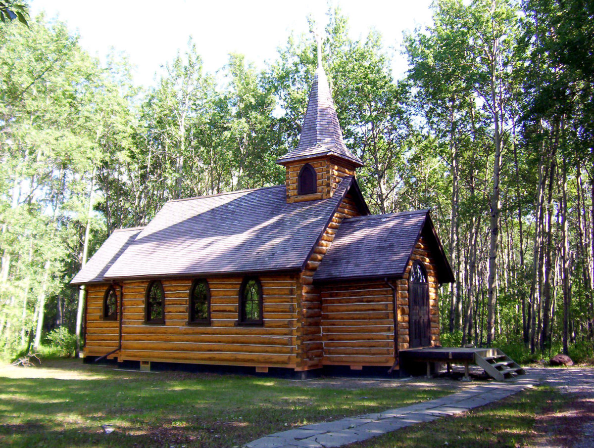 North Peace Anglican Church