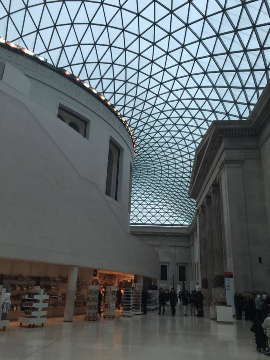 The British Museum is free and contains thousands of fascinating artifacts.  A must-see if you want to learn more about British history.