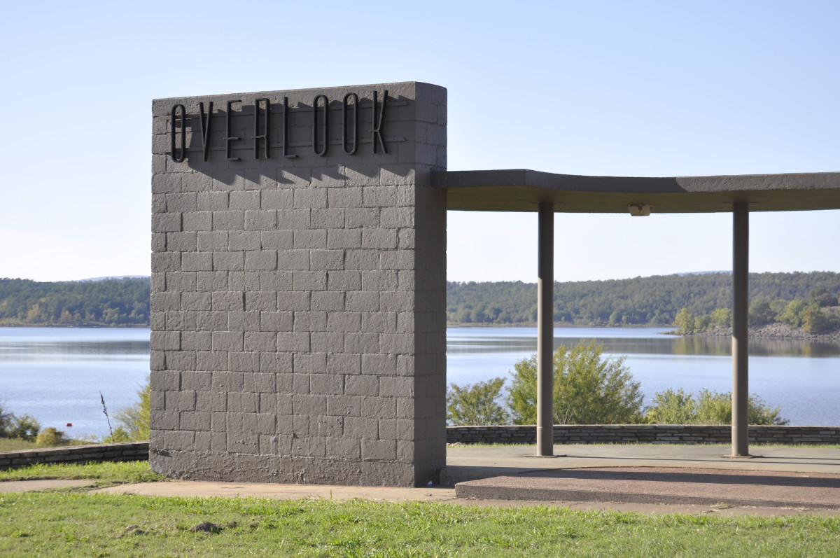 lake-wister-history-and-attractions-for-lake-wister-state-park