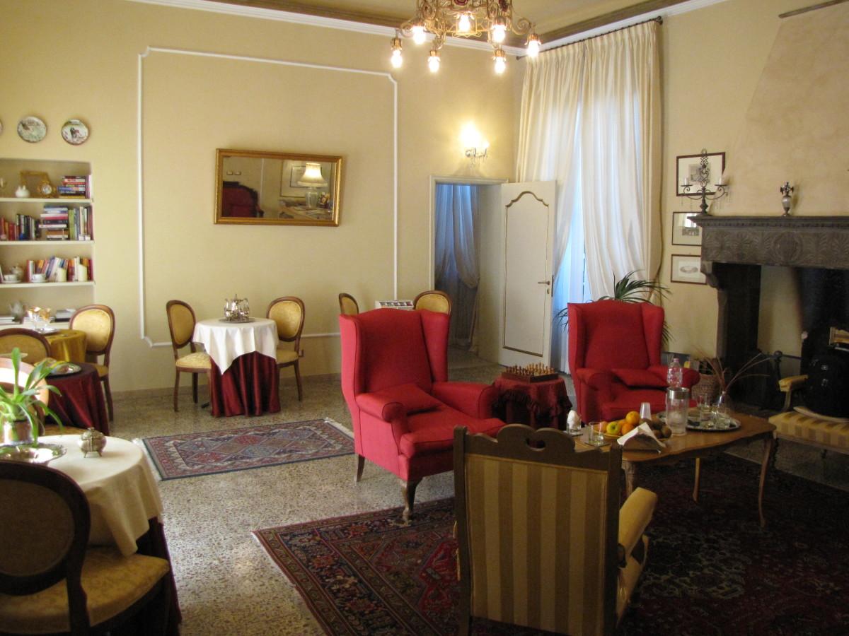Relais San Lorenzo - Common Room