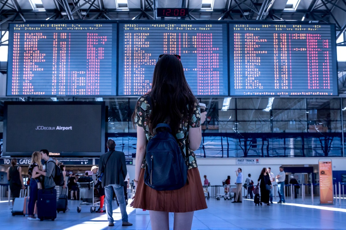 The more layovers you have on your way to your destination, the more chances your flight could be disrupted and delayed. If you really want to stay ahead of jet lag symptoms, try to book as direct a flight as possible.