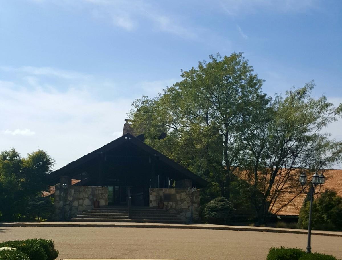 Salt Fork Lodge