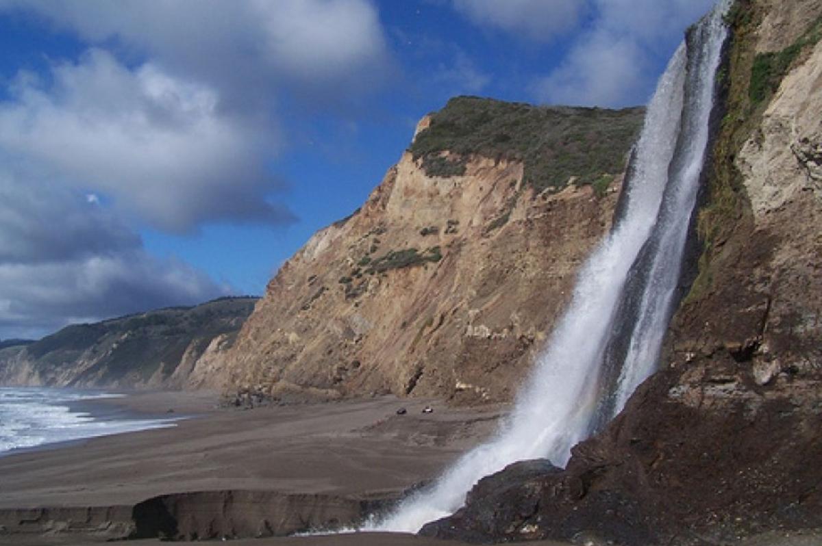 Beautiful Places in California