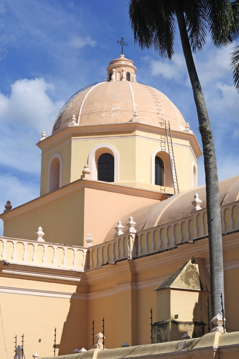 Cathedral of St. Michael Archangel