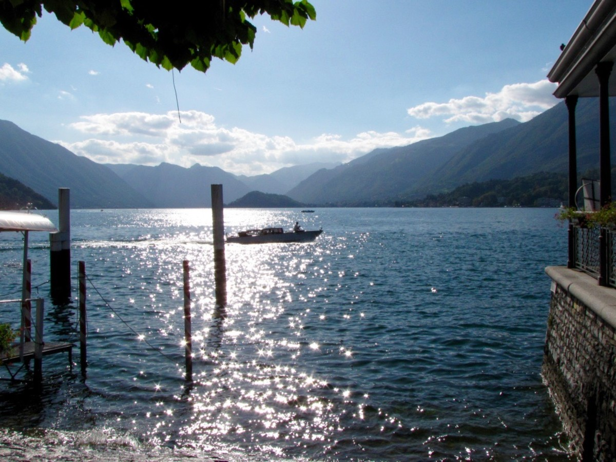 How To Take A Day Trip To Lake Como From Milan Wanderwisdom