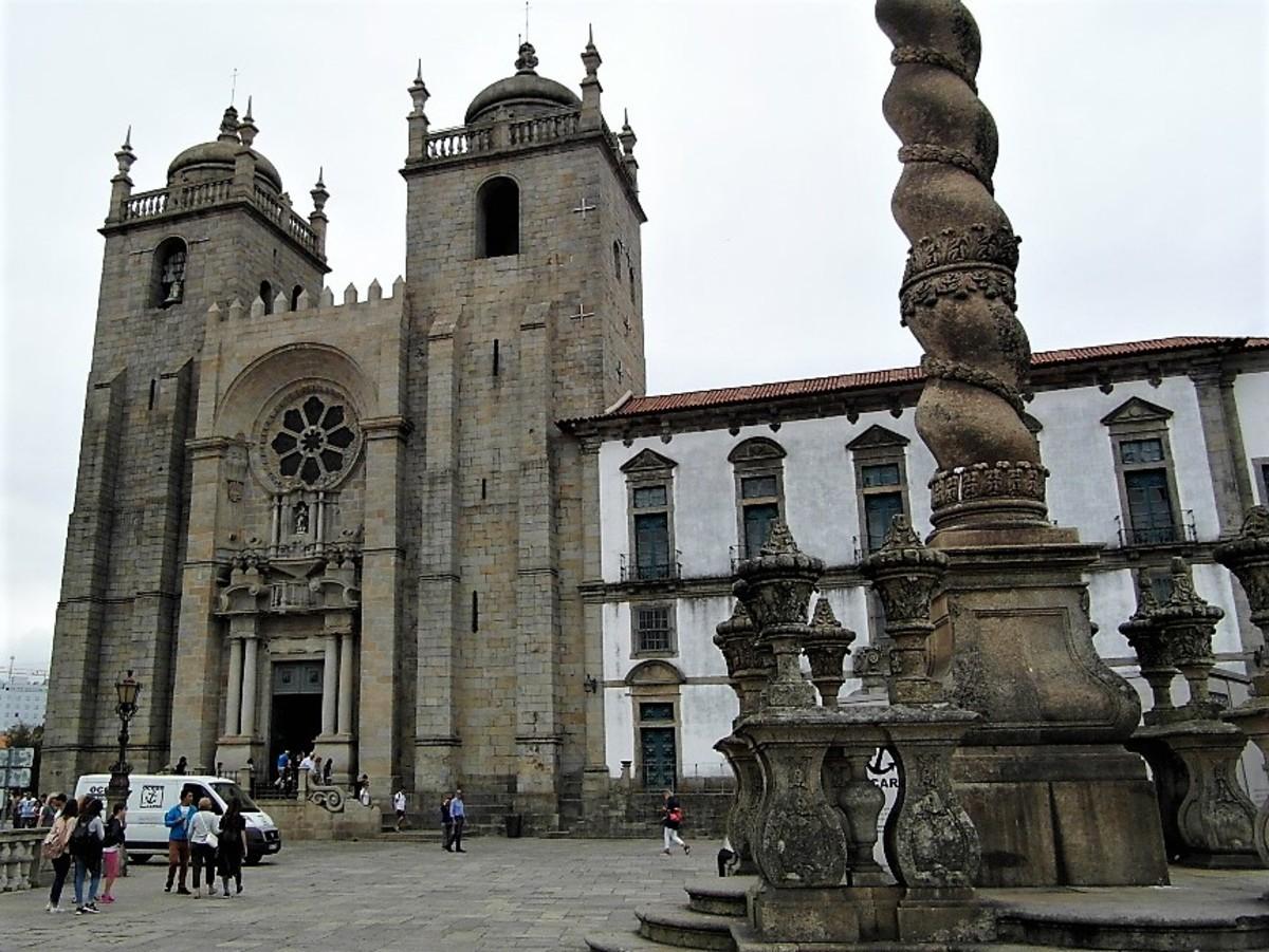 Se Catedral.