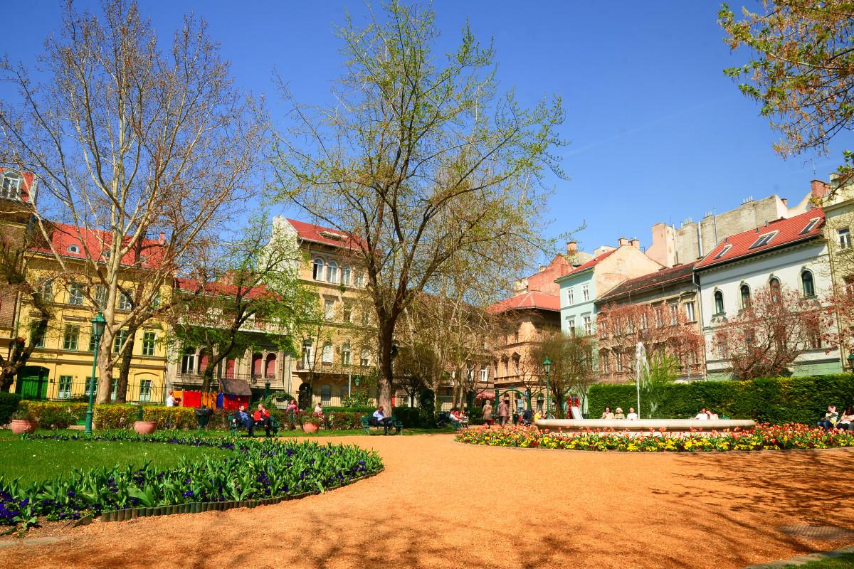 Károlyi-kert