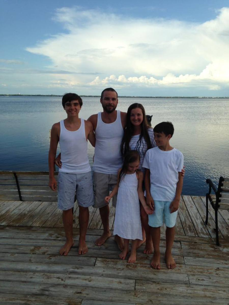 Have the perfect family beach vacation!