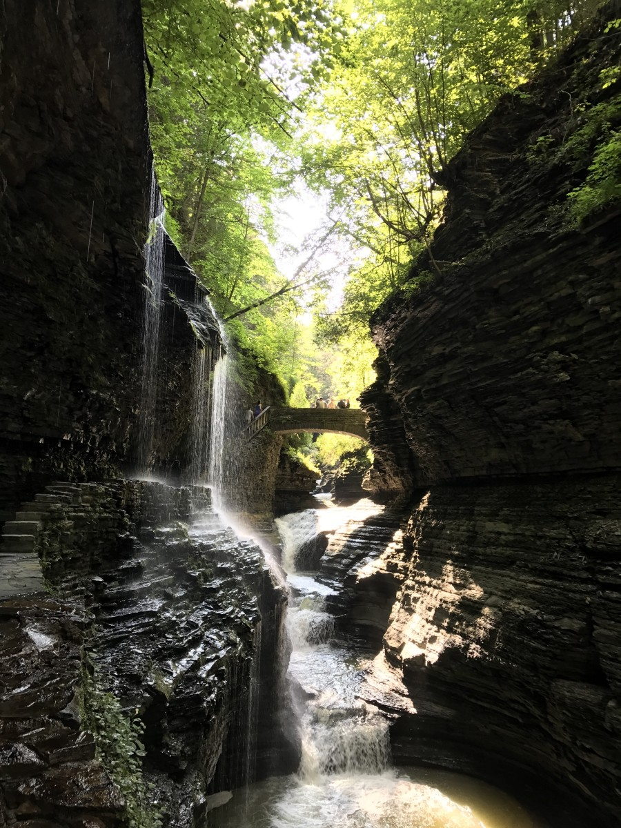 More Than Manhattan: 3 Gorgeous Upstate New York Attractions