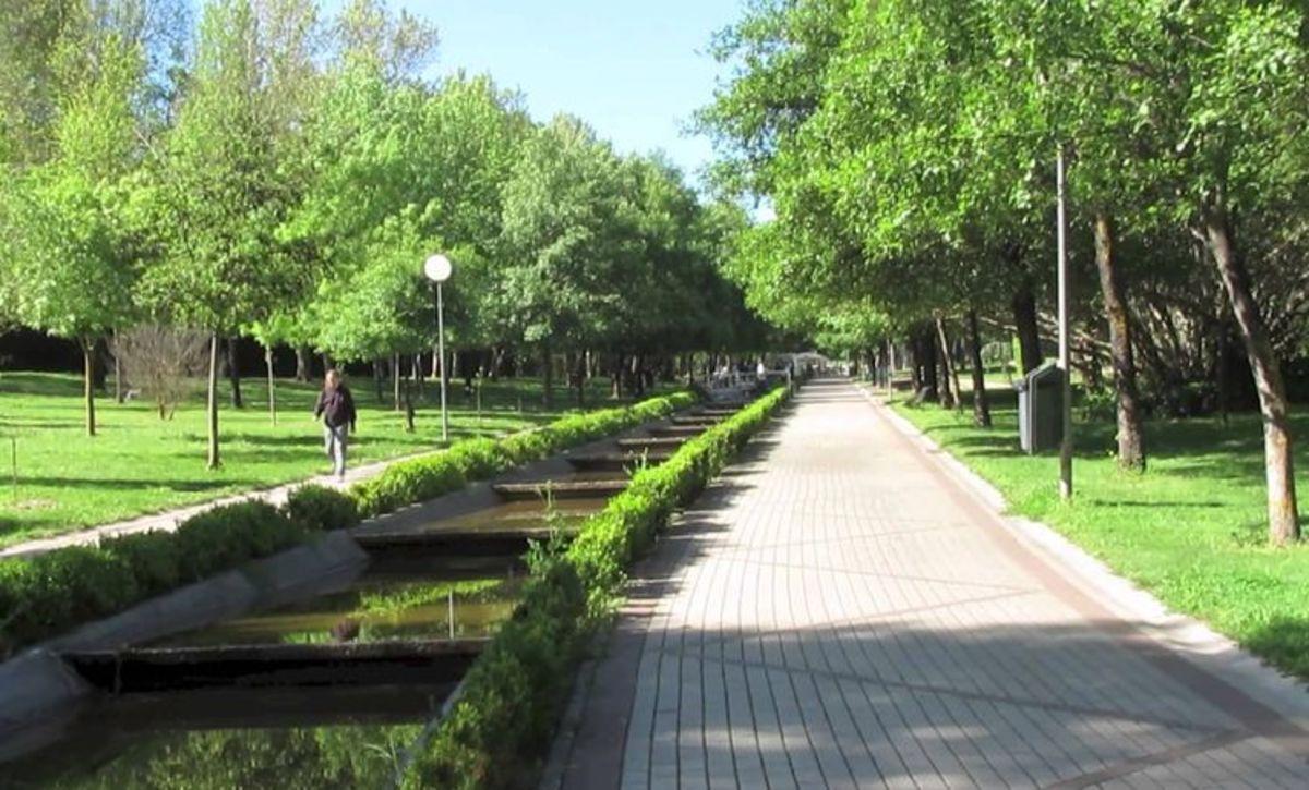 Parque del Principe