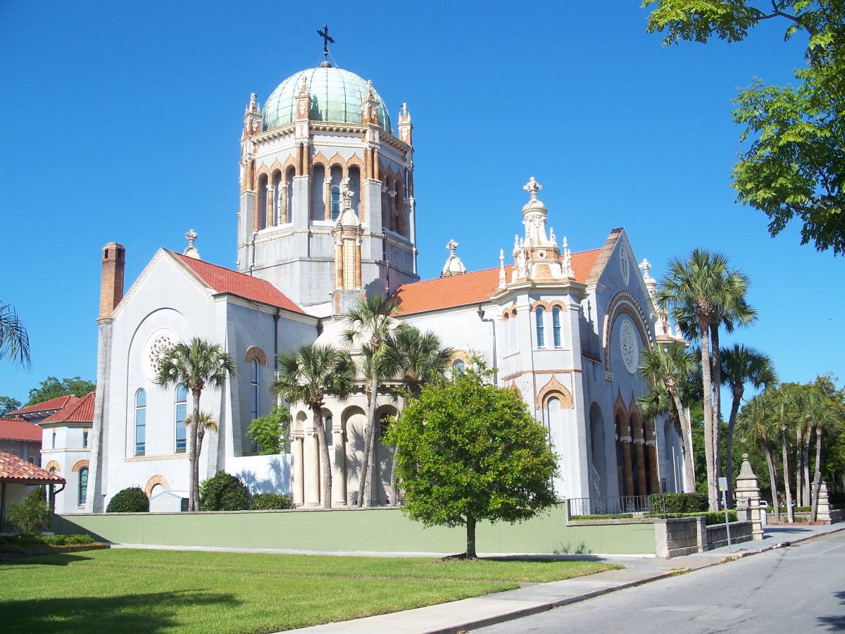 'Flagler' Memorial Presbyterian Church