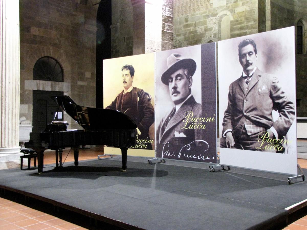 Puccini Concert
