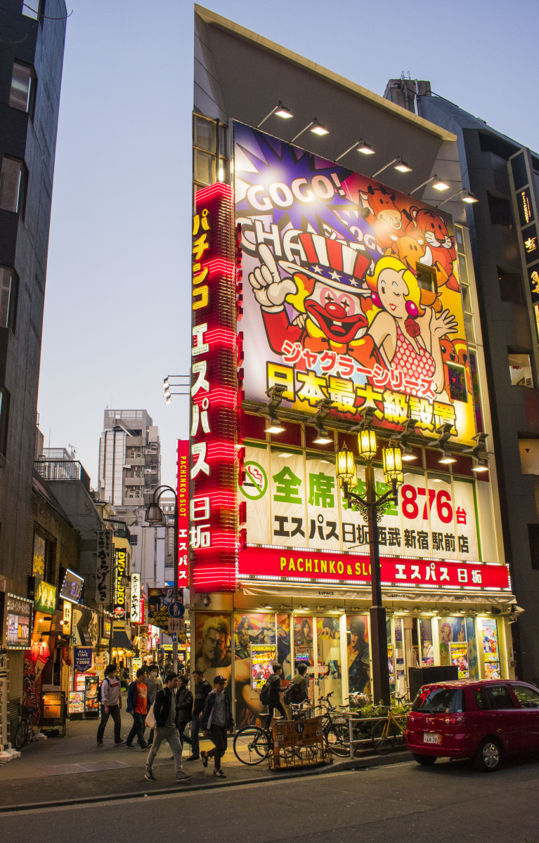 The Sights and Sounds of Japan: 10 Things to Expect for a First-Time Visitor