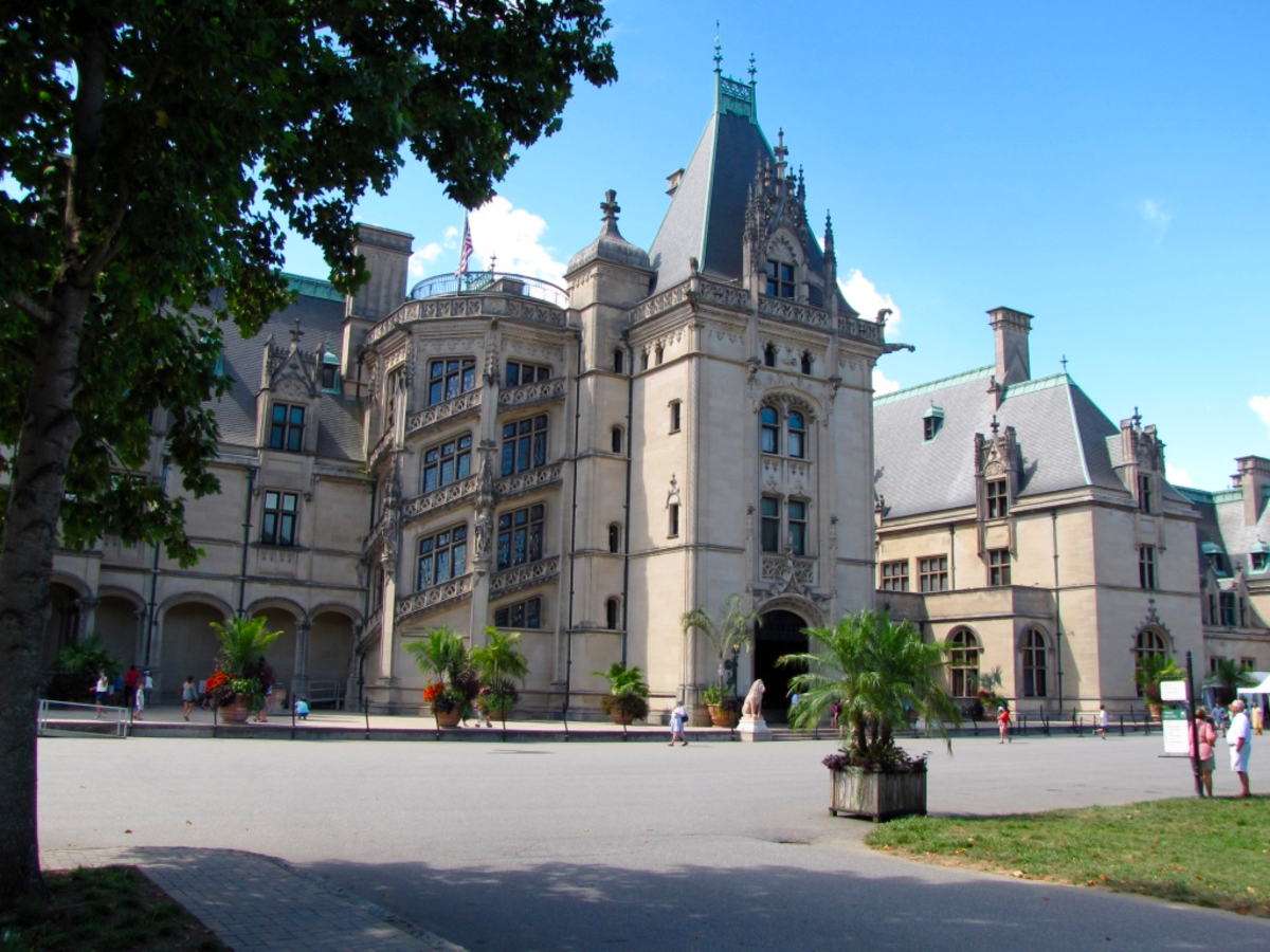 visiting-the-biltmore-estate-in-asheville-north-carolina