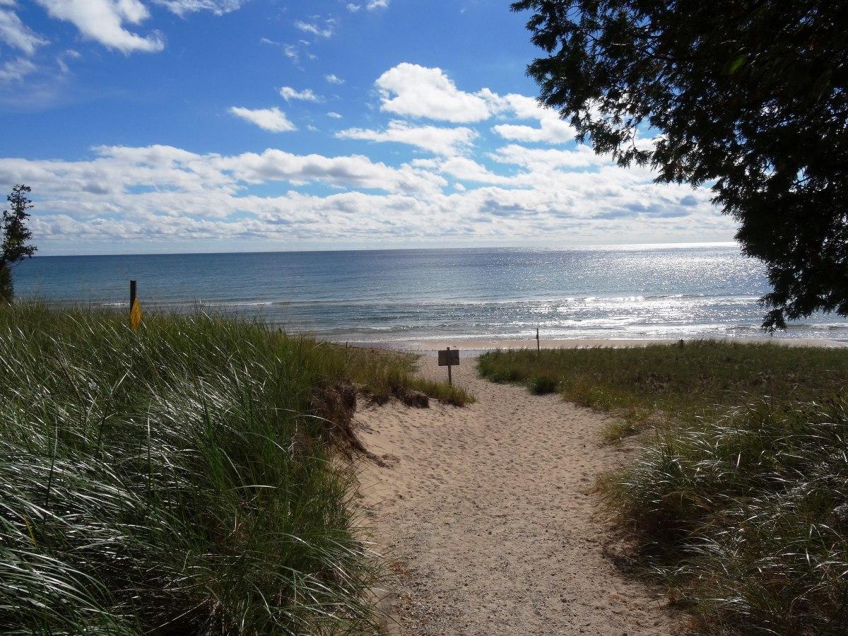 Beach @ https://flic.kr/p/znXnVm
