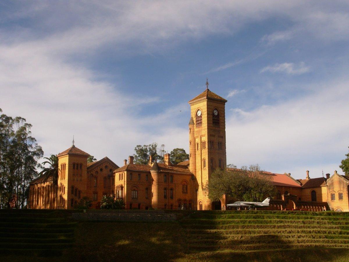 Lawrence School, Lovedale