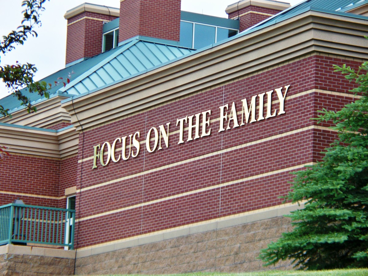 Focus on the Family Visitor Center