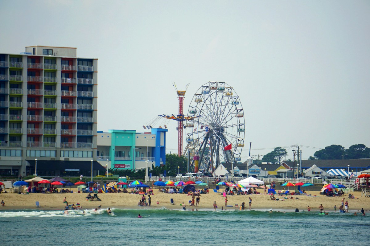 10 Things To Do In Virginia Beach
