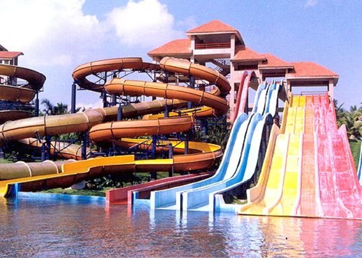 Athisayam Amusement Park