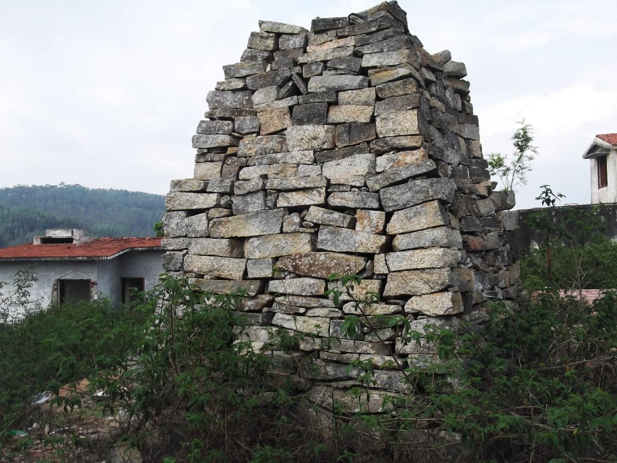 Pagoda Point