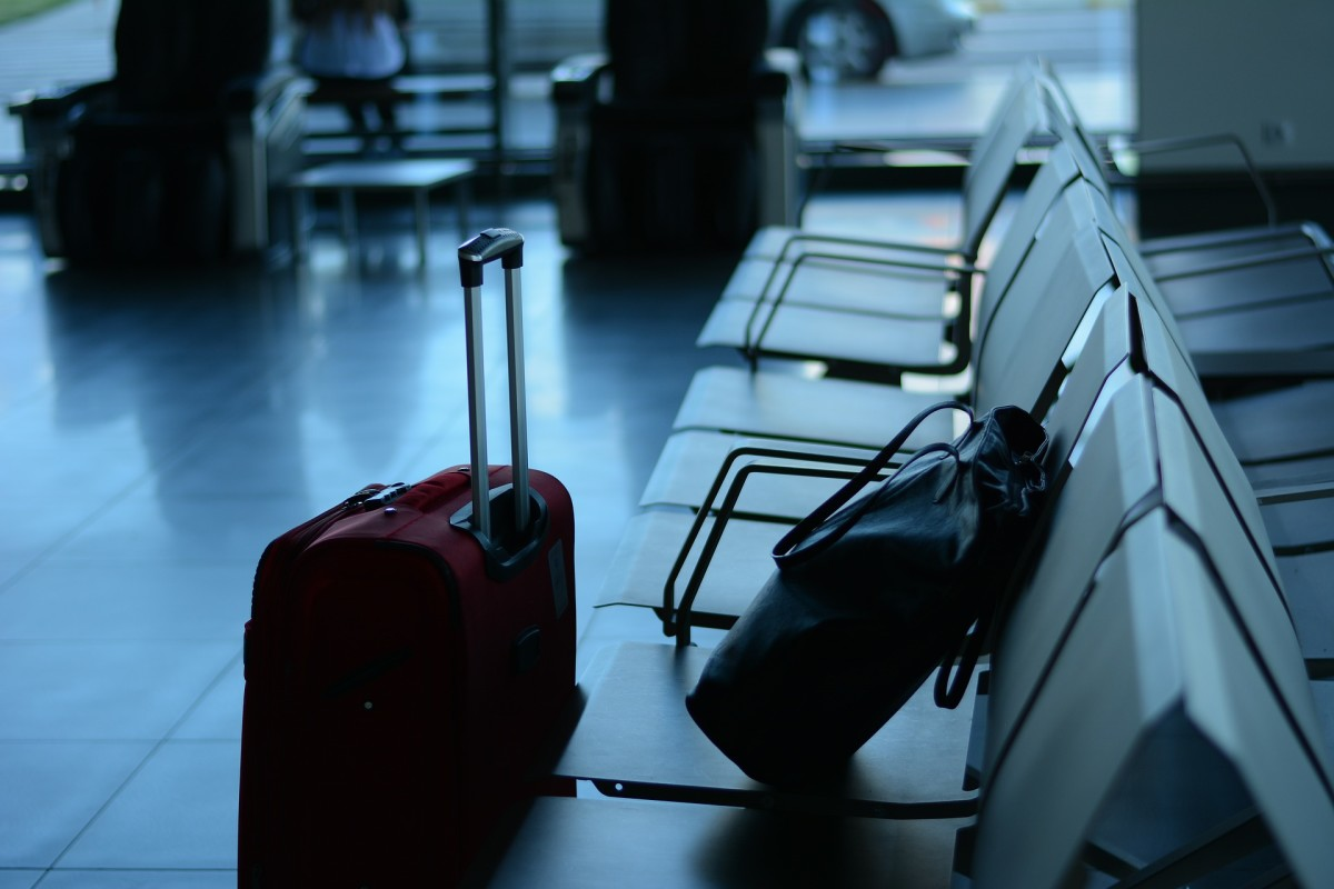 Airlines might owe you compensation for lost or damaged luggage.
