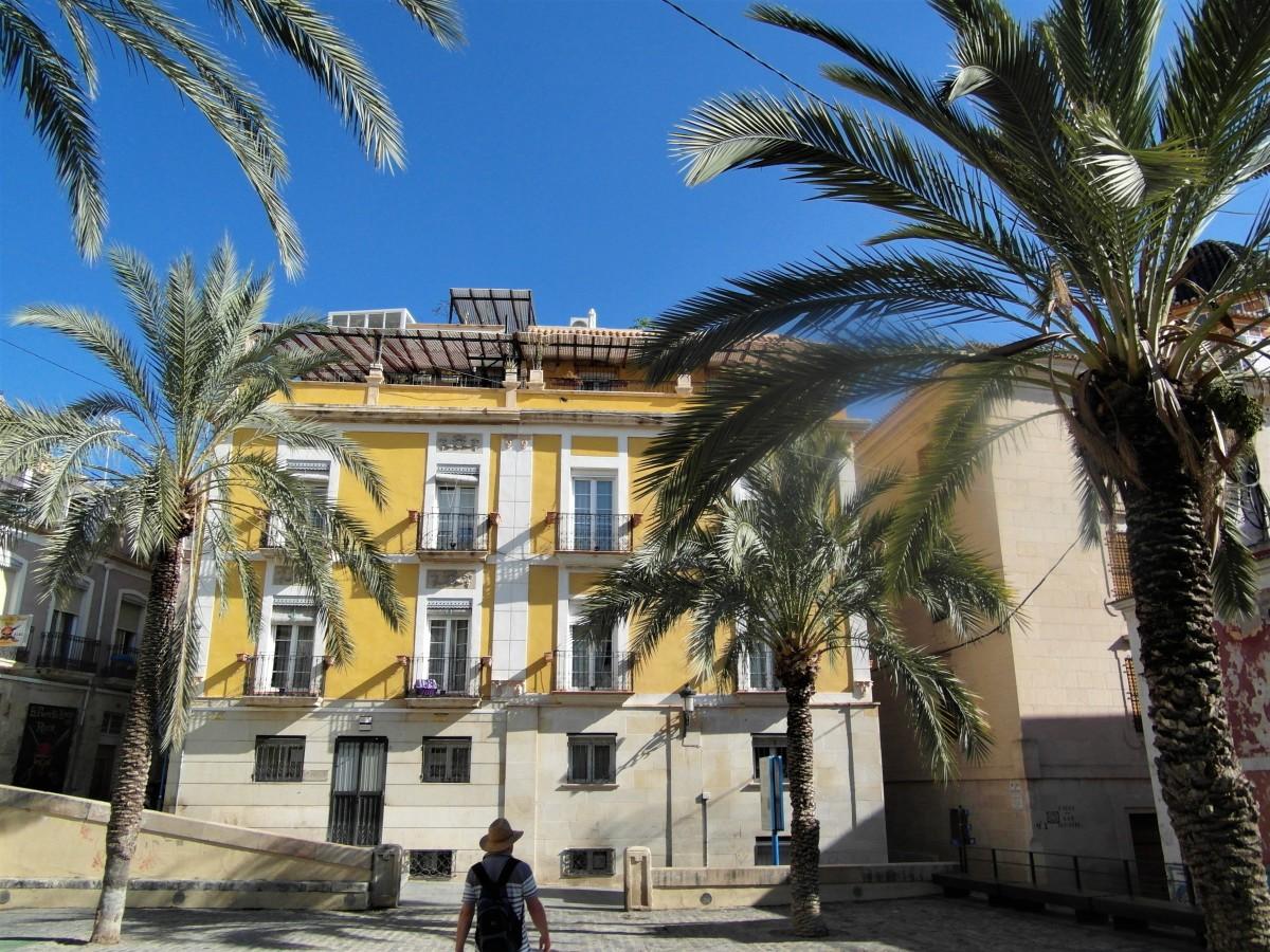 El Barrio, Alicante
