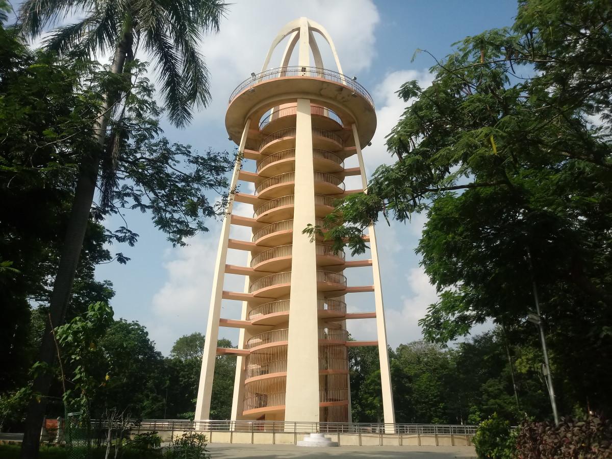 Anna Nagar Tower