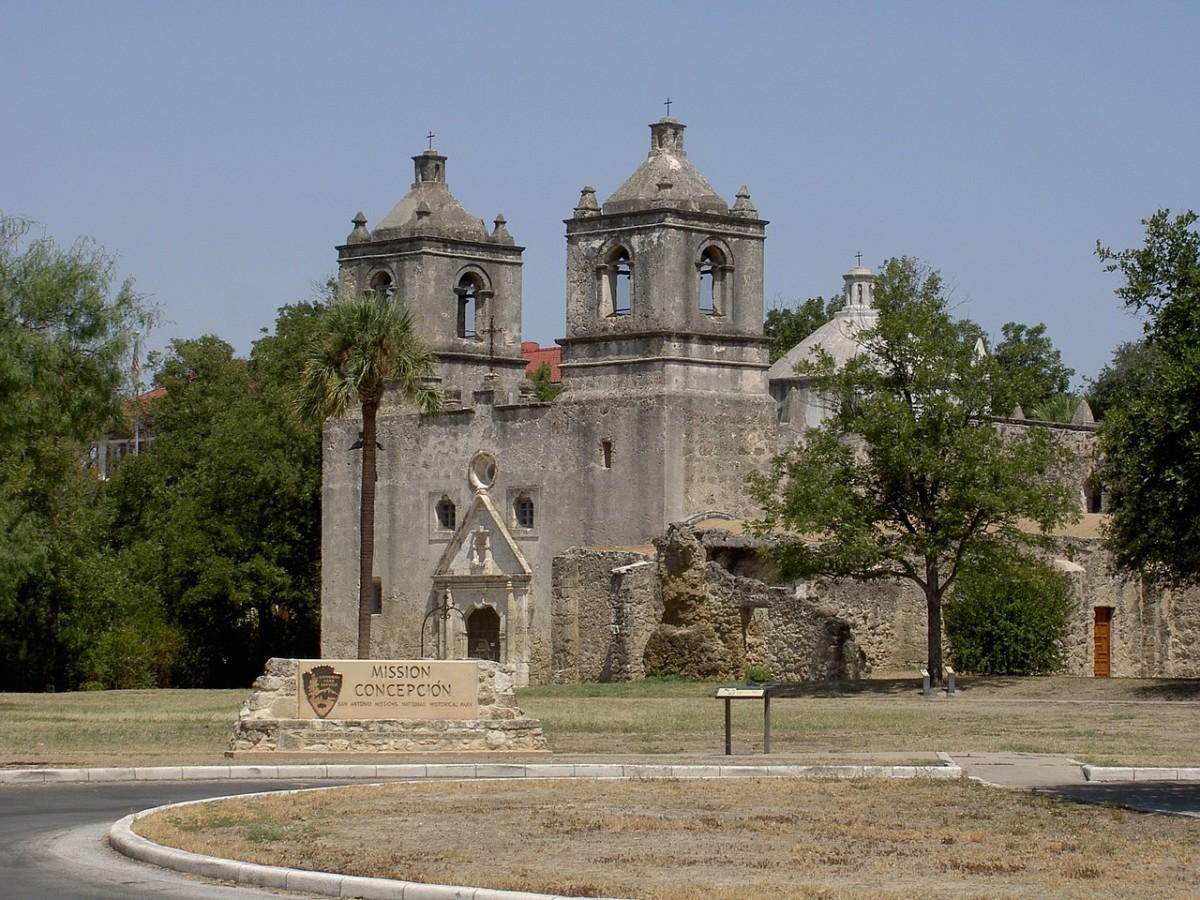 Mission Nuestra Señora de la Purísima Concepción de Acuña