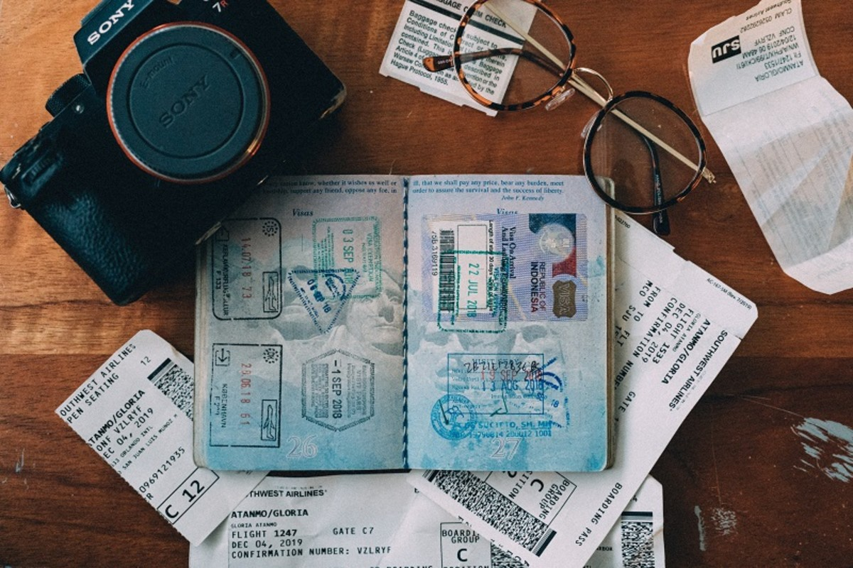 A travel first-aid kit is as important as your passport and travel documents.