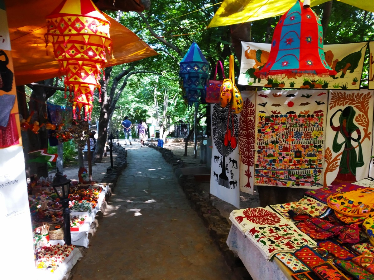 Crafts Bazaar