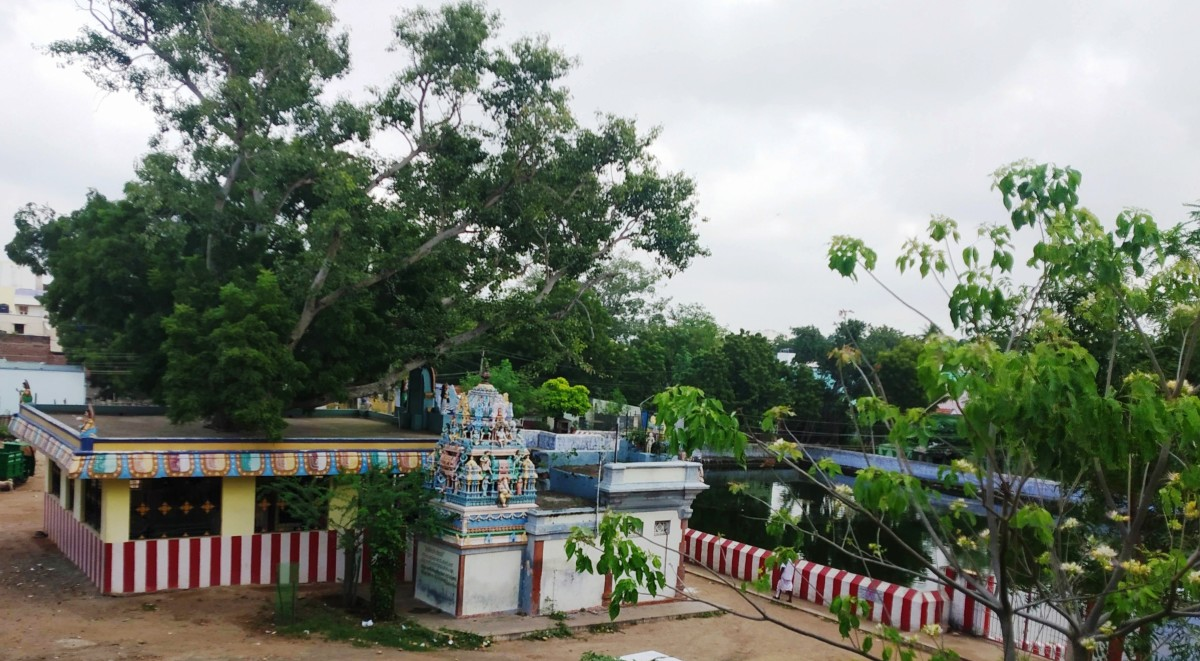 Pillaiyar Temple